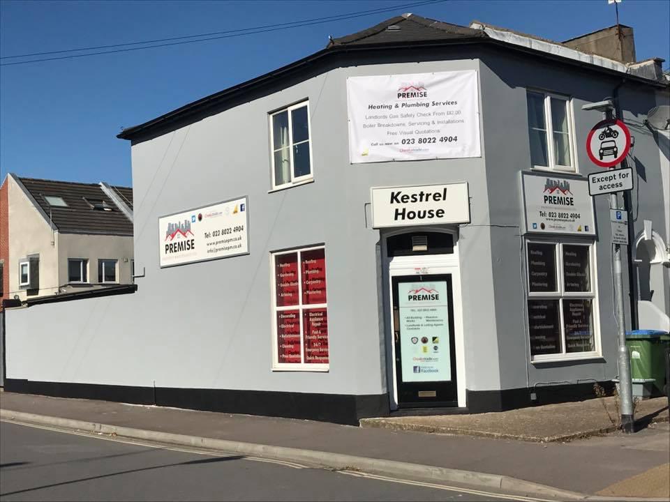 Premise Property Maintenance Headquarters