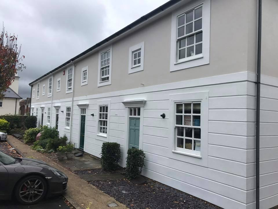painter and decorator winchester