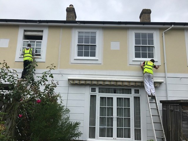 decorators winchester