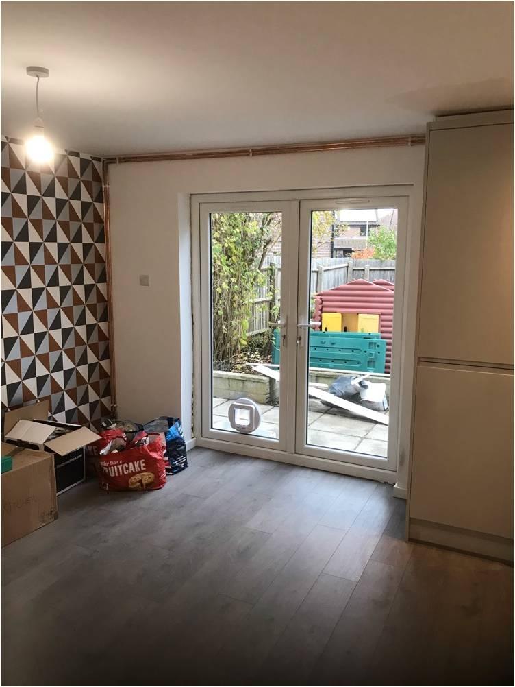 home refurbishment Southampton