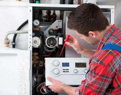 Hampshire boiler service romsey