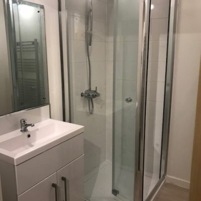 Bathroom Installers Romsey