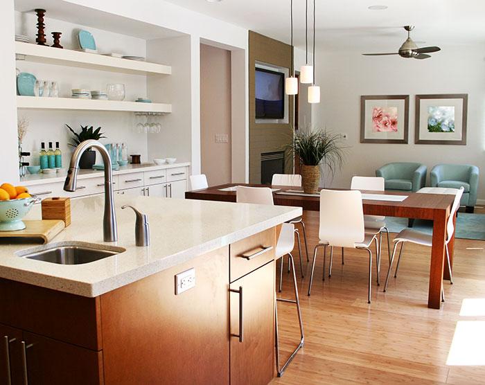 Hampshire Kitchen Installers
