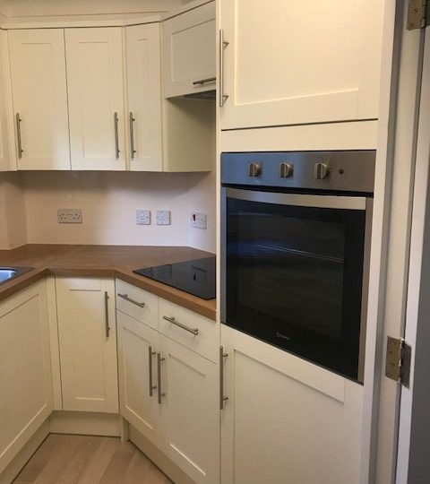 Kitchen Installers Southampton