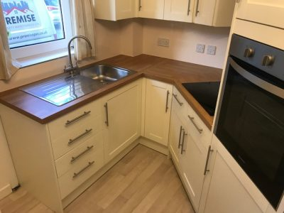 Kitchen Installers in Hampshire